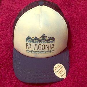 48349fef24374 Patagonia Accessories - Patagonia Interstate Hat